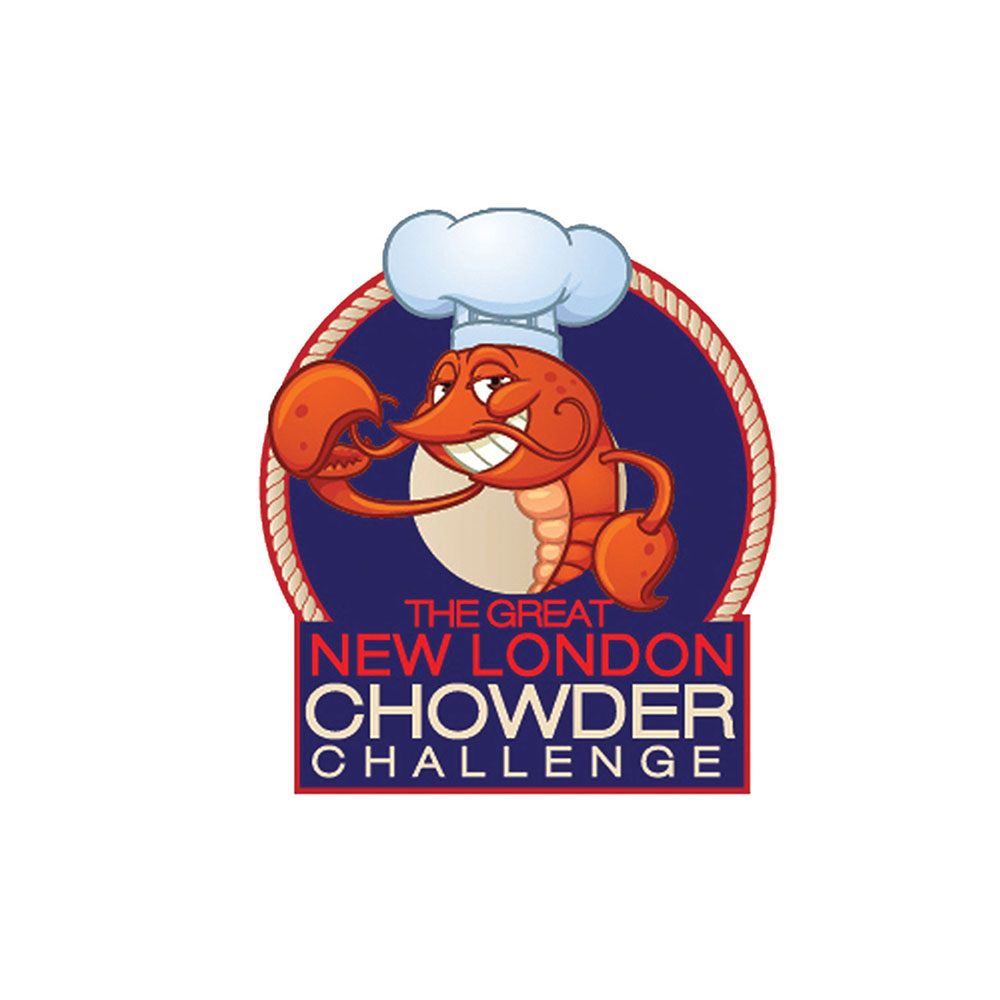 The Great New London Chowder Challenge
