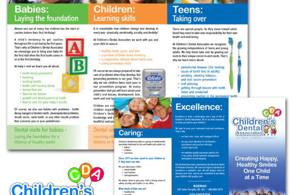 Children's Dental Associates