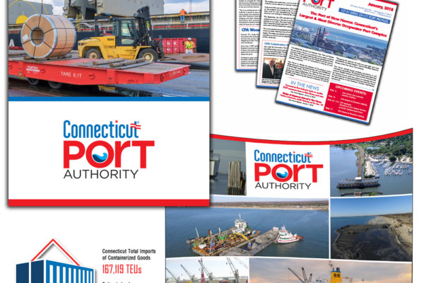 Connecticut Port Authority