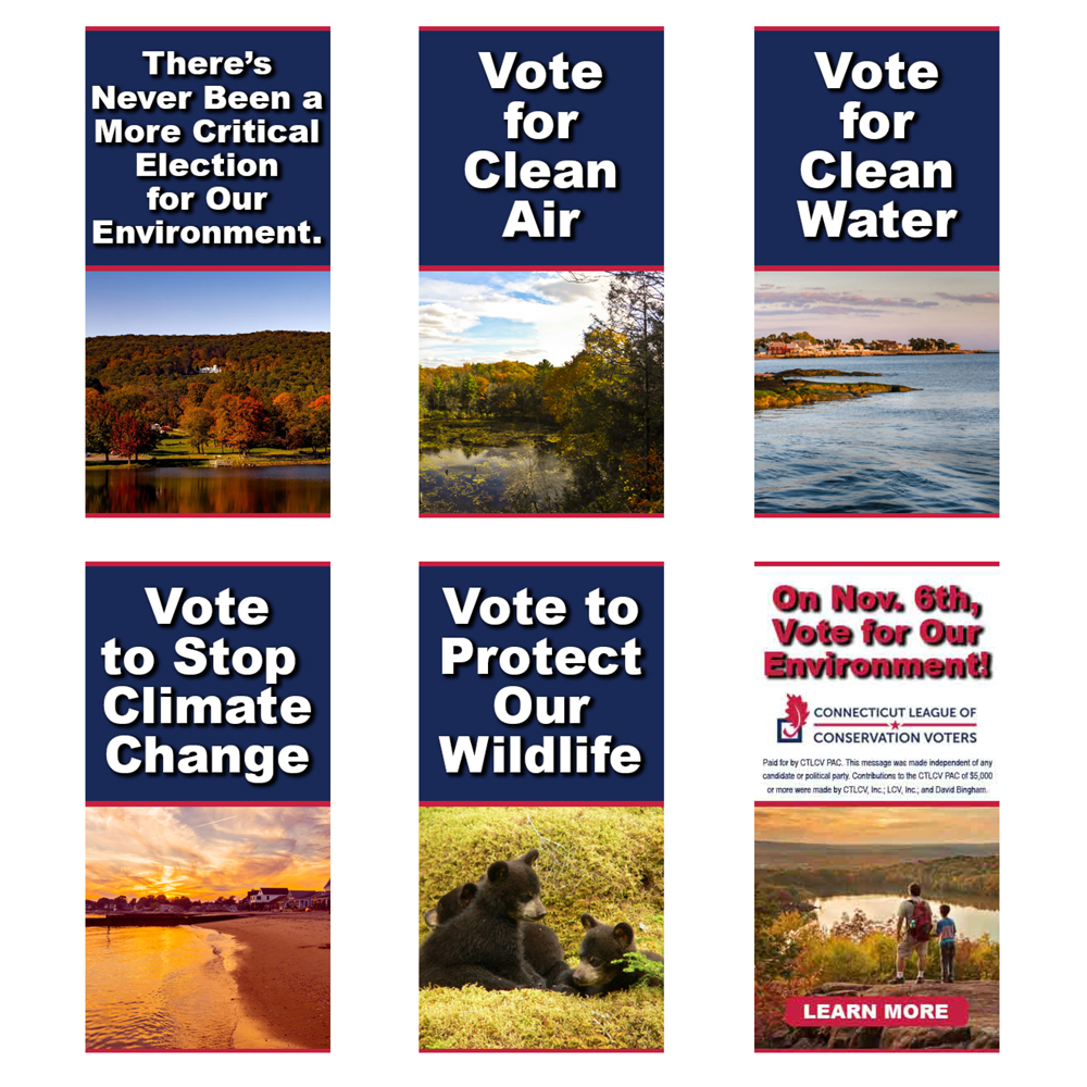 Connecticut League of Conservation Voters