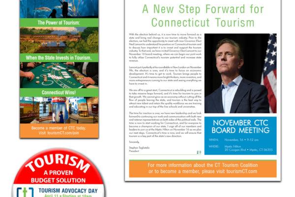 Connecticut Tourism Coalition