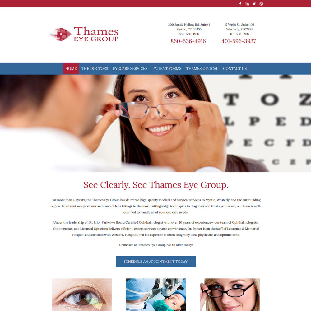 Thames Eye Group