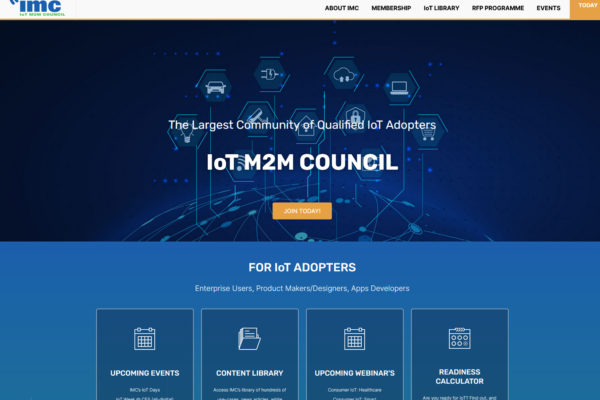 Internet of Things Council